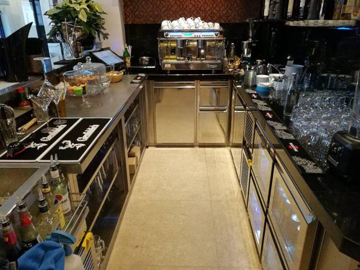 Meble wyposażenie kuchni w Białymstoku
