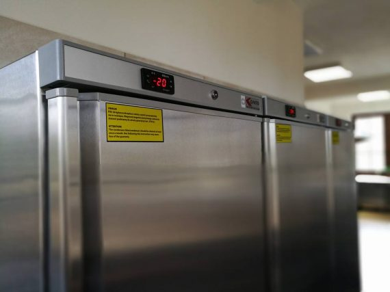 Urządzenia chłodnicze w kuchni gastronomicznej Białystok