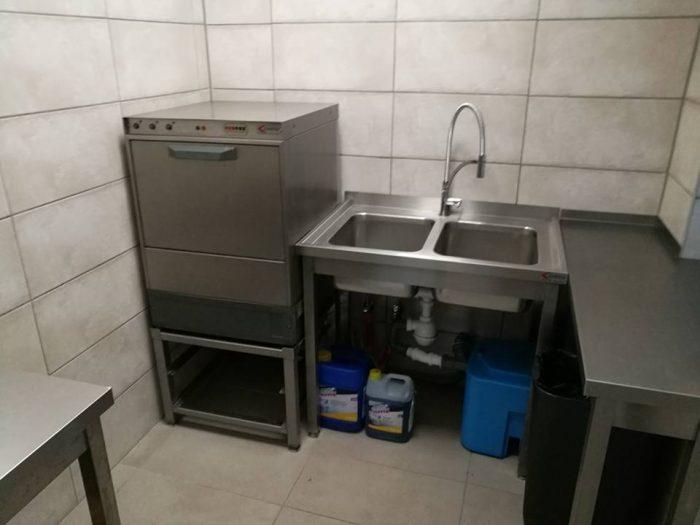 Elementy kuchni gastronomicznej Białystok