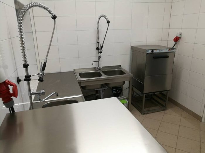 Sprzęt i wyposażenie gastronomiczne Białystok