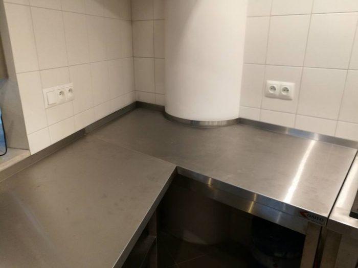 Wyposażenie kuchni w lokalu gastronomicznym w Białymstoku