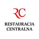 LOGO Restauracja Centralna Białystok