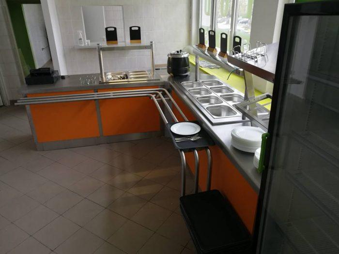 Miejsce pracy w barze z kuchnią gastronomiczną w Białymstoku