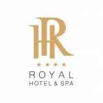 LOGO Hotelu Royal Białystok
