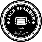 LOGO Jack Sparrow Białystok