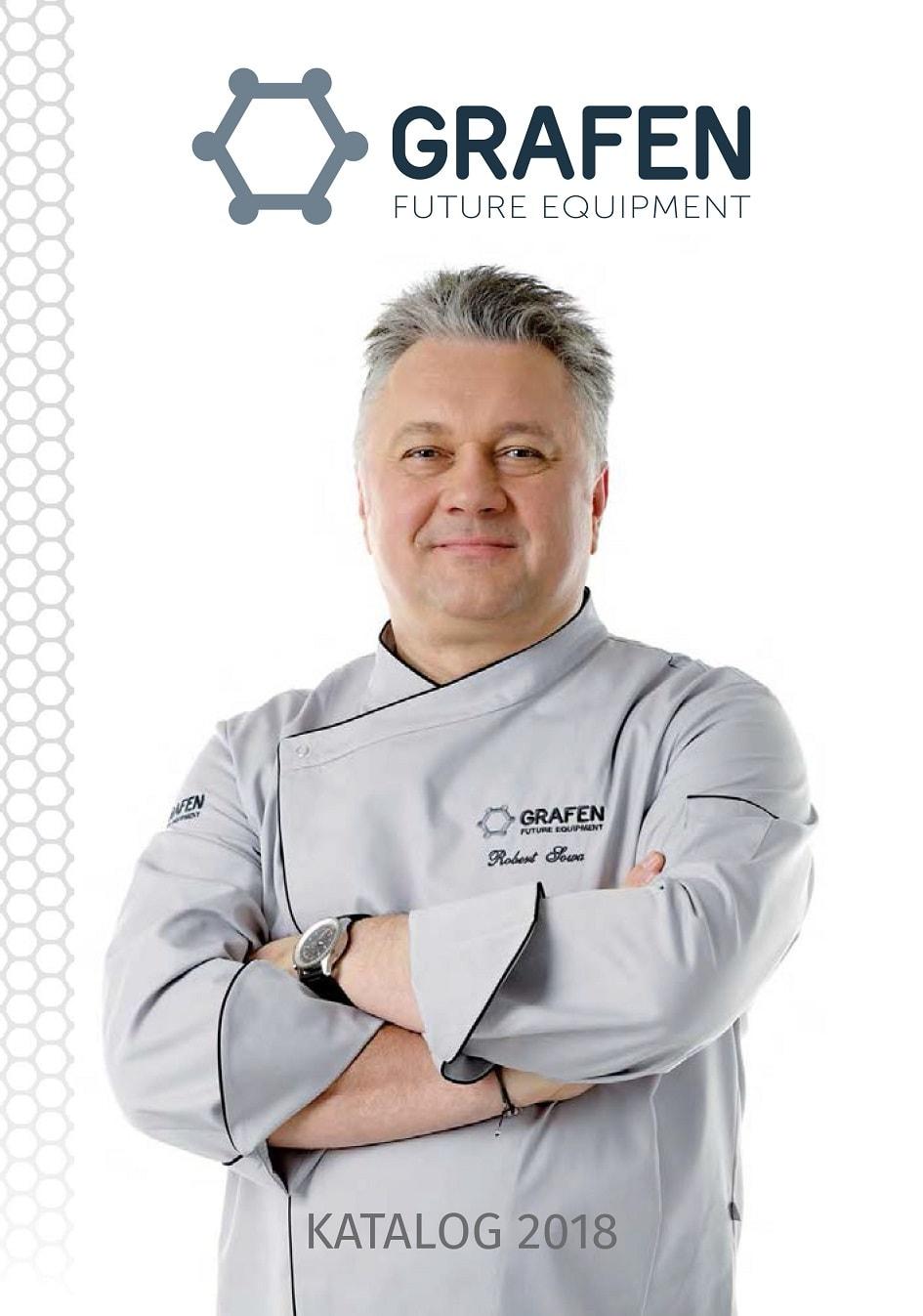 Gastronomiczny katalog Grafen Białystok