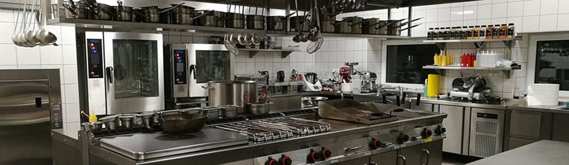 Pełna kuchnia gastronomiczna Białystok