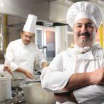 Piec rational w użyciu w kuchni